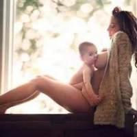 世界母乳喂养周:妈妈的乳头这样保护