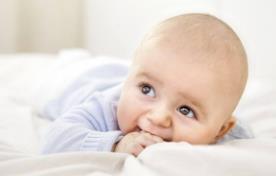 五个月的宝宝