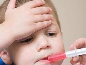 秋季宝宝喉咙发炎