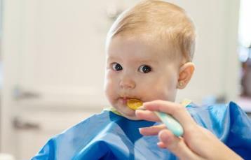 宝宝便秘吃什么好