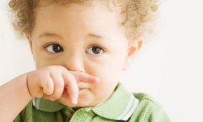 秋季宝宝鼻炎