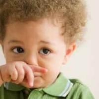 宝宝鼻塞有痰
