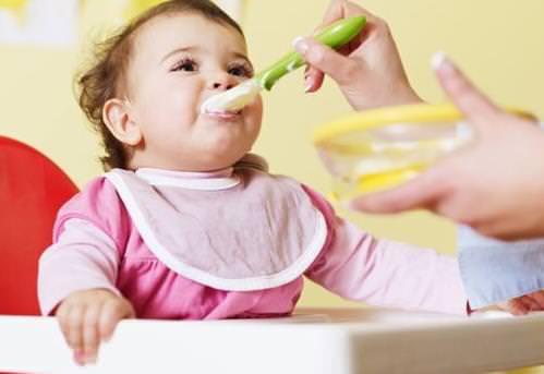 宝宝出水痘饮食