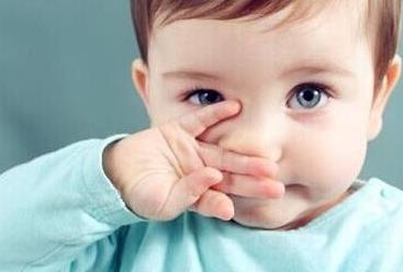 宝宝感冒鼻塞怎么办
