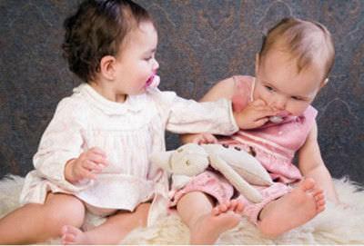 宝宝攻击行为