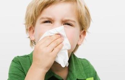 宝宝过敏性咳嗽