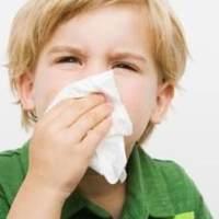 寶寶過敏性咳嗽