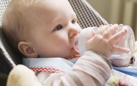 宝宝紧急救护