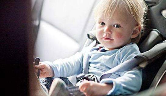 宝宝能坐飞机吗