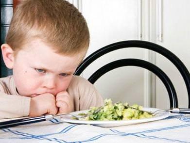 宝宝食欲不振