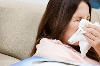 哺乳期感冒