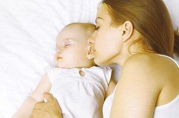 产后睡眠不足