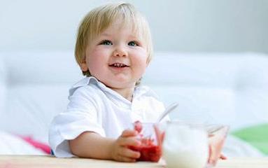 婴儿夏季饮食