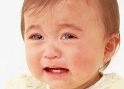 宝宝食物过敏