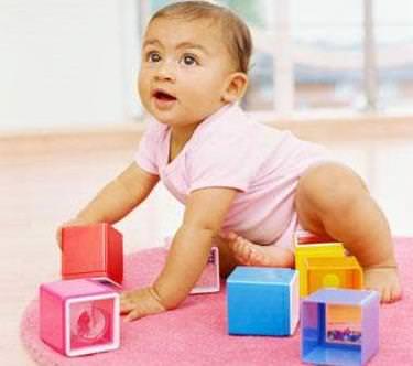 儿童潜能开发