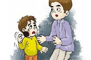 儿童腮腺炎