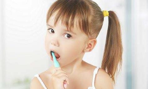 儿童生活习惯培养