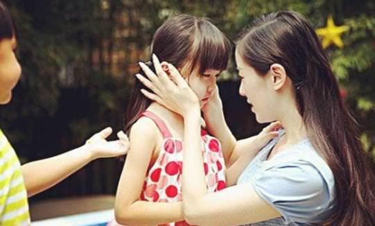 儿童行为与性格