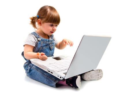 儿童学电脑