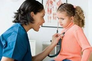 儿童血压测量
