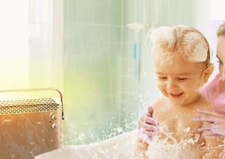 宝宝能用取暖器吗