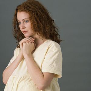 分娩恐惧症