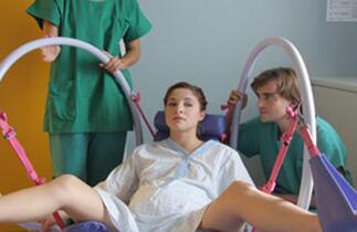 宫颈成熟度检查