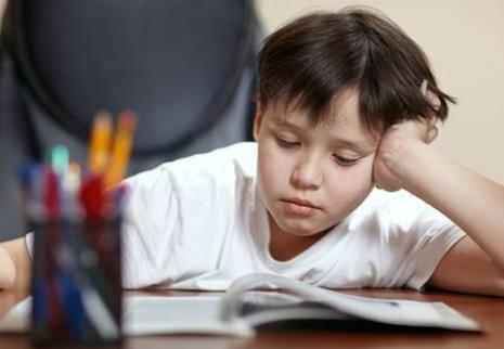 孩子不爱学习