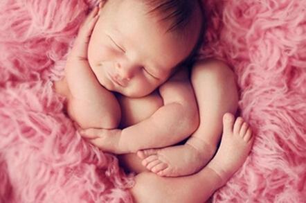 剖宮產兒綜合癥