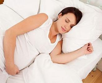 妊娠合并急性阑尾炎