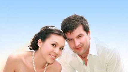 涉外婚姻 -晨心家政,上海家政领导品牌