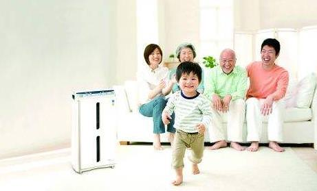 室内空气污染