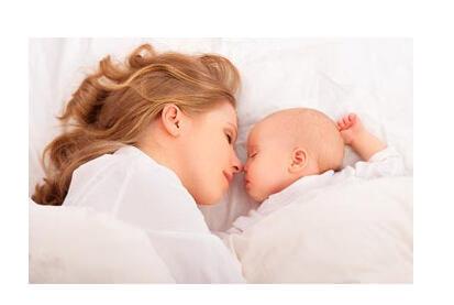 睡眠习惯教育