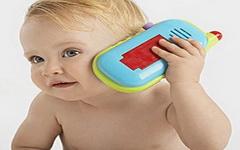 婴儿听力筛查