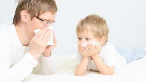 小儿过敏性哮喘