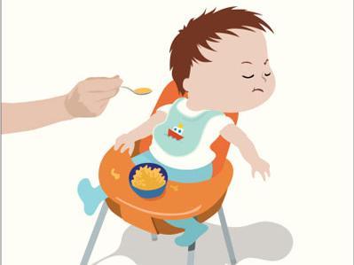 小儿厌食症