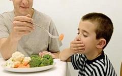 小儿营养不良