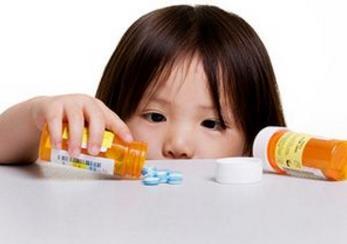 小儿用药误区