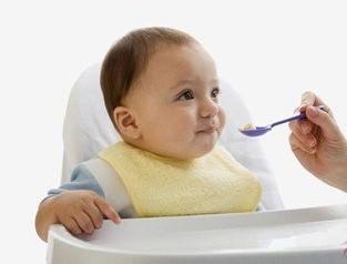 新生兒過度喂養
