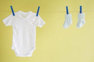 新生儿衣服
