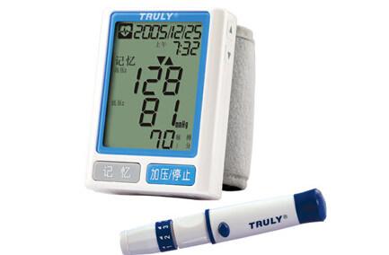 血糖測試儀