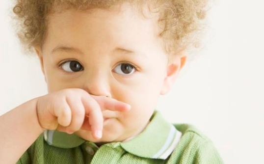 婴儿过敏性鼻炎