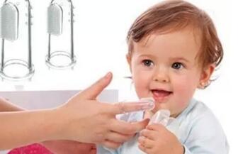 婴儿口腔护理