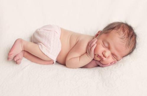 婴儿捂热综合症
