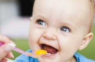 婴幼儿饮食禁忌