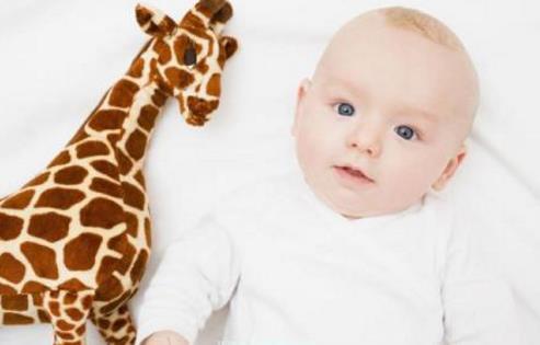 婴儿常见眼疾