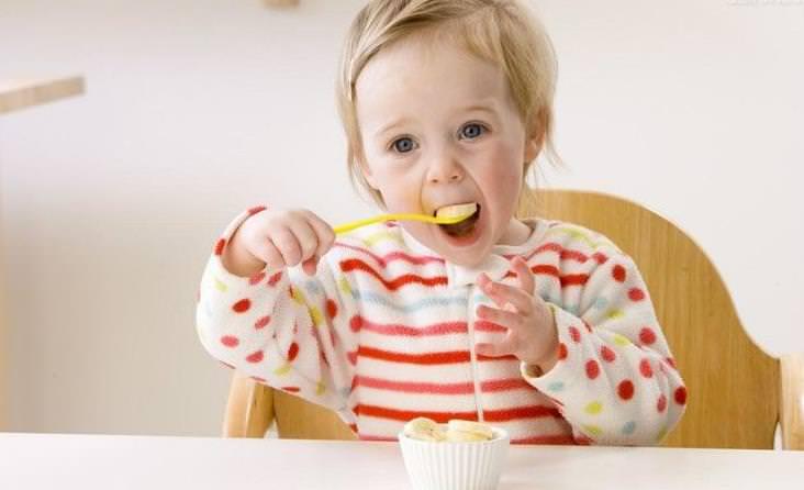 饮食习惯教育