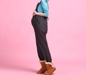 孕妇背带裤