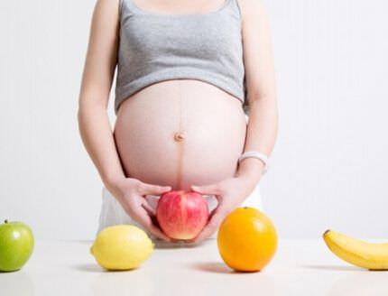 孕妇吃水果禁忌