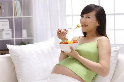 孕中期症状
